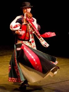 Hongarije - Kalotaszegi Táncok - Friso Molewijk