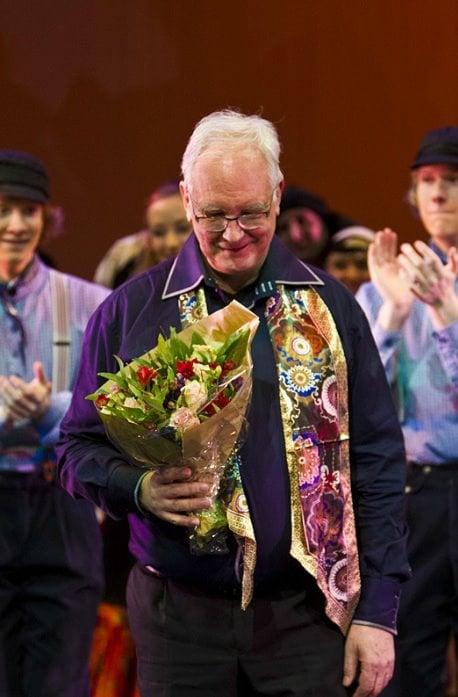 Johan Baerents